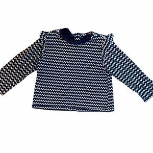 ✨3 for $30✨Tommy Hilfiger 2T Girls Long Sleeve Tee